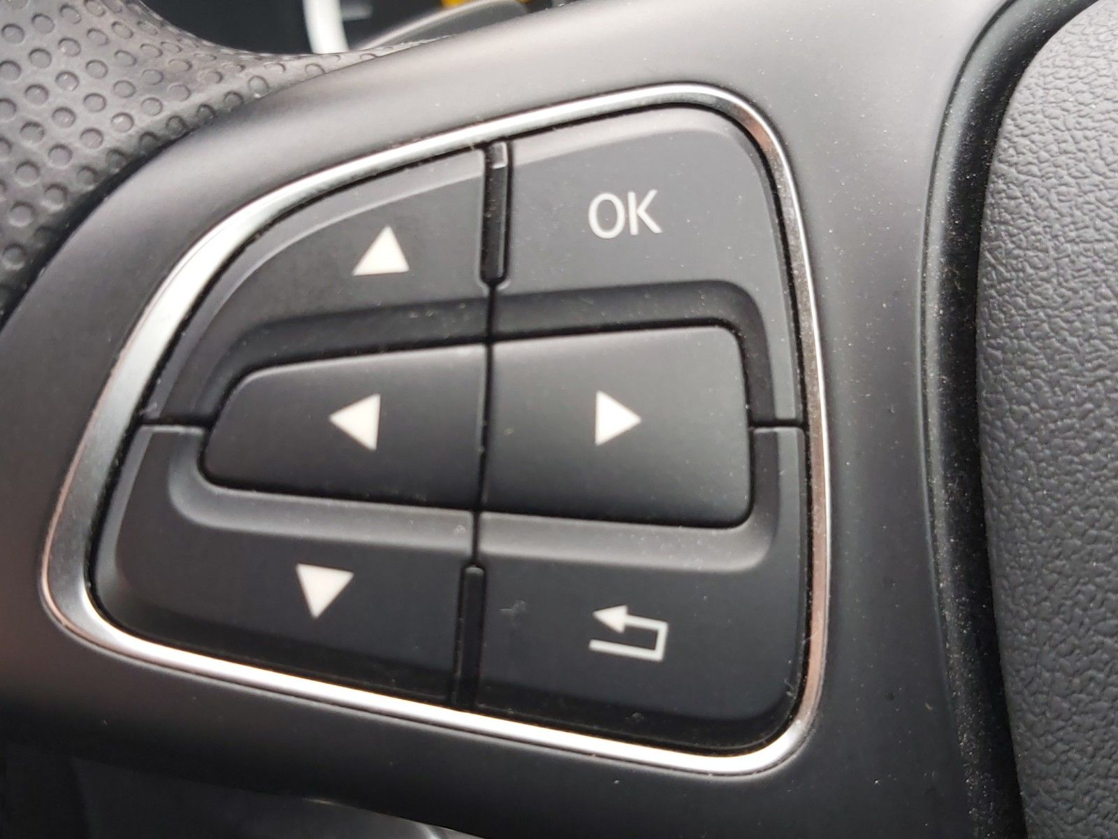 2019 Mercedes-Benz Vito 119 Cdi Select 8-Seater 7G-Tronic (KX19TVP) Image 22