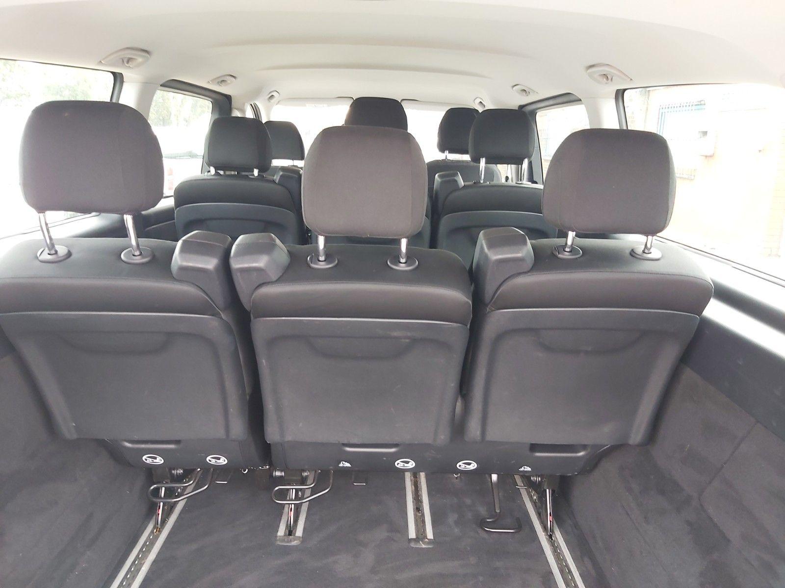 2019 Mercedes-Benz Vito 119 Cdi Select 8-Seater 7G-Tronic (KX19TVP) Image 13