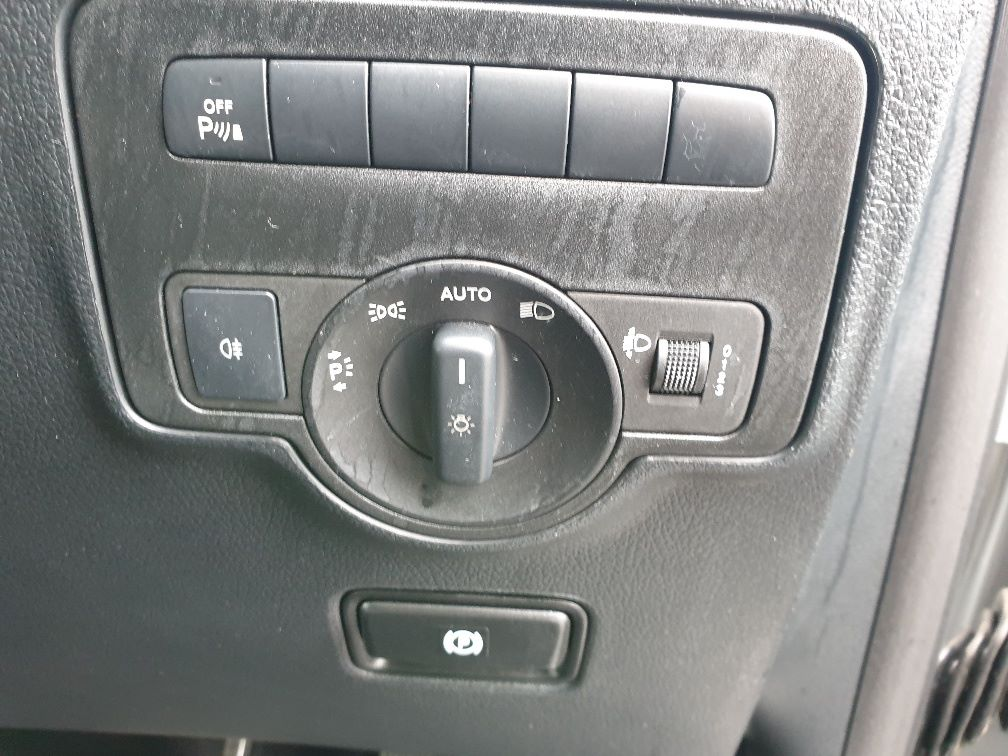 2019 Mercedes-Benz Vito 119 CDI BLUETEC TOURER SELECT AUTO EURO 6 (KX19UOC) Image 17