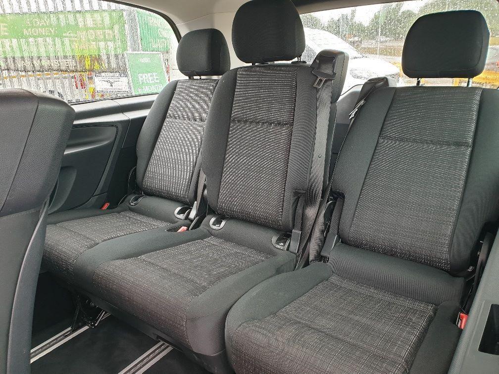 2019 Mercedes-Benz Vito 119 CDI BLUETEC TOURER SELECT AUTO EURO 6 (KX19UOC) Image 7