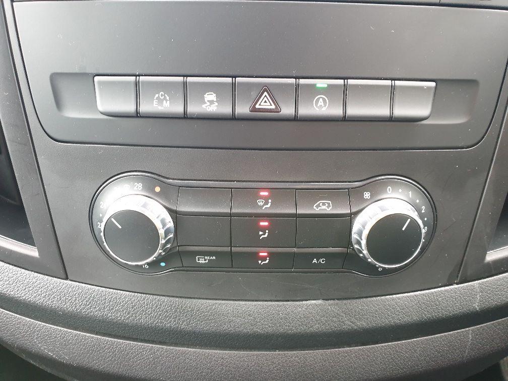 2019 Mercedes-Benz Vito 119 CDI BLUETEC TOURER SELECT AUTO EURO 6 (KX19UOC) Image 25