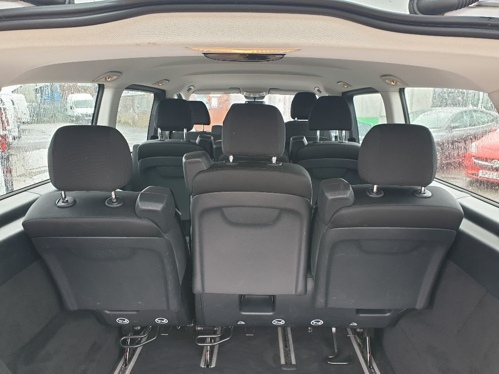 2019 Mercedes-Benz Vito 119 CDI BLUETEC TOURER SELECT AUTO EURO 6 (KX19UOC) Image 11