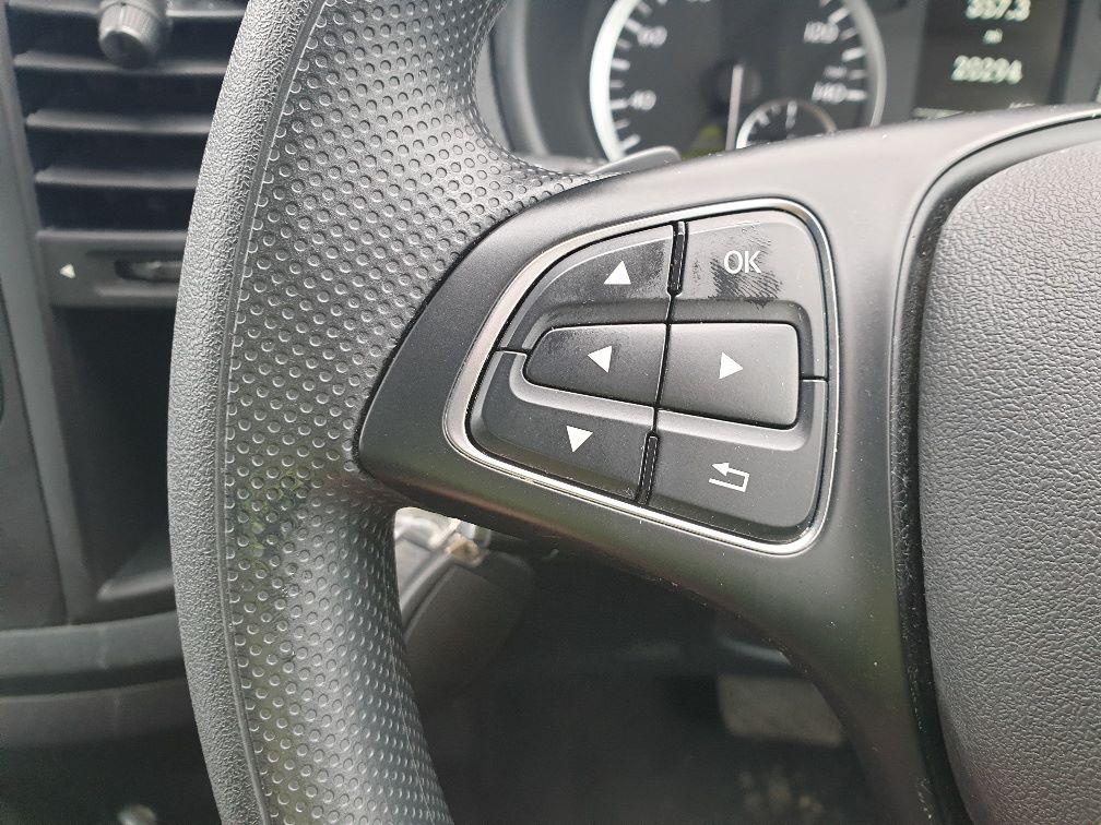 2019 Mercedes-Benz Vito 119 CDI BLUETEC TOURER SELECT AUTO EURO 6 (KX19UOC) Image 21