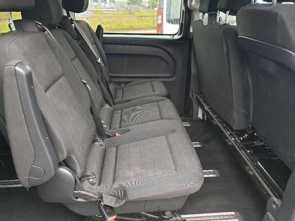 2019 Mercedes-Benz Vito 119 CDI BLUETEC TOURER SELECT AUTO EURO 6 (KX19UOC) Image 14