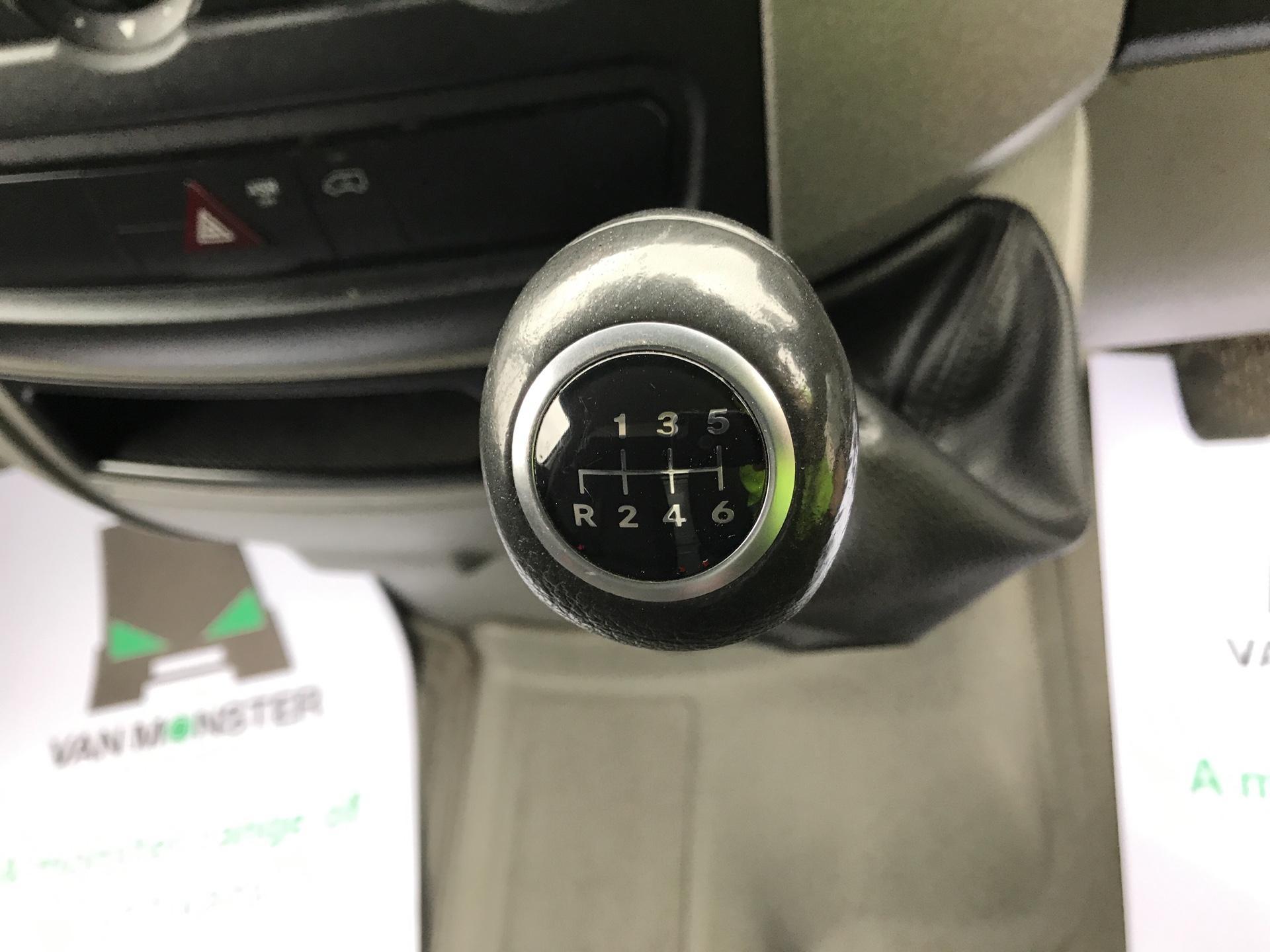 2015 Mercedes-Benz Sprinter  313 LWB LONG LUTON EURO 5 (KX65UEJ) Image 11