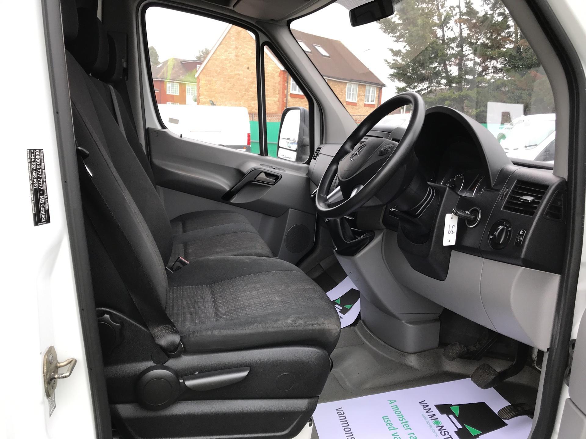2015 Mercedes-Benz Sprinter  313 LWB LONG LUTON EURO 5 (KX65UEJ) Image 9