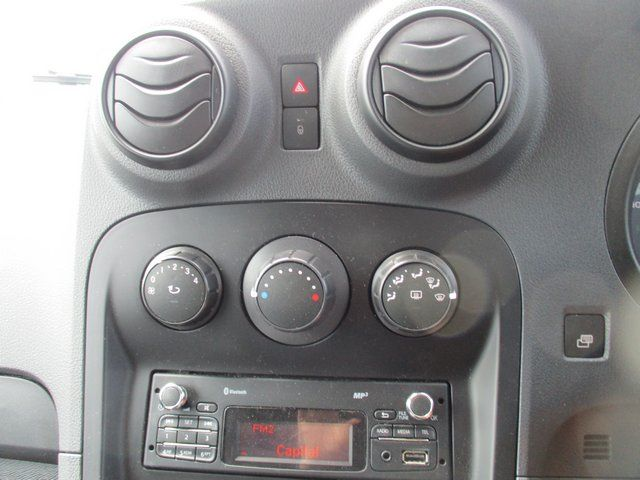 2016 Mercedes-Benz Citan LWB 109 CDI VAN EURO 6 (KX66XWL) Image 14