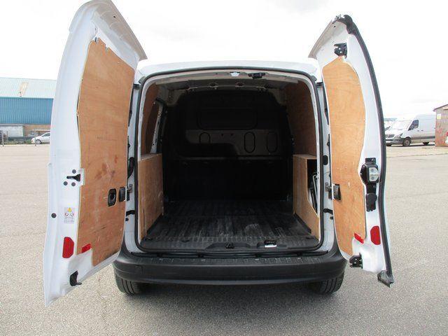 2016 Mercedes-Benz Citan LWB 109 CDI VAN EURO 6 (KX66XWL) Image 9