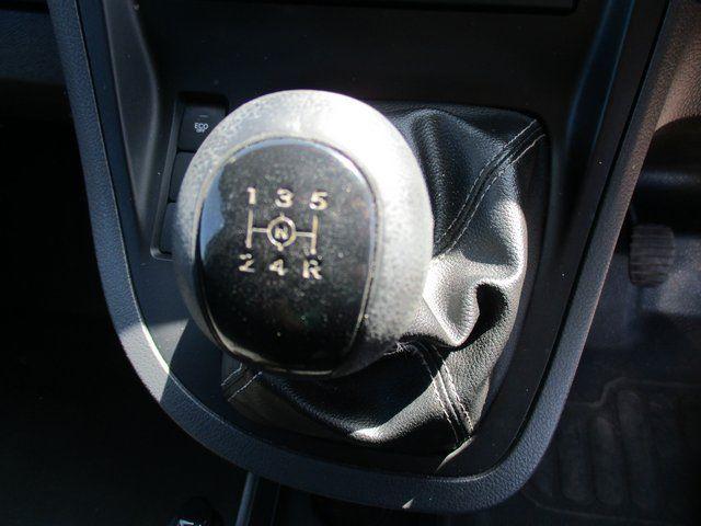 2016 Mercedes-Benz Citan LWB 109 CDI VAN EURO 6 (KX66XZG) Image 15