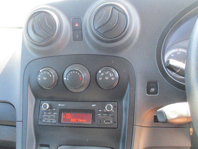 2016 Mercedes-Benz Citan LWB 109 CDI VAN EURO 6 (KX66XZG) Image 14