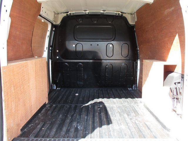 2016 Mercedes-Benz Citan LWB 109 CDI VAN EURO 6 (KX66YMT) Image 10