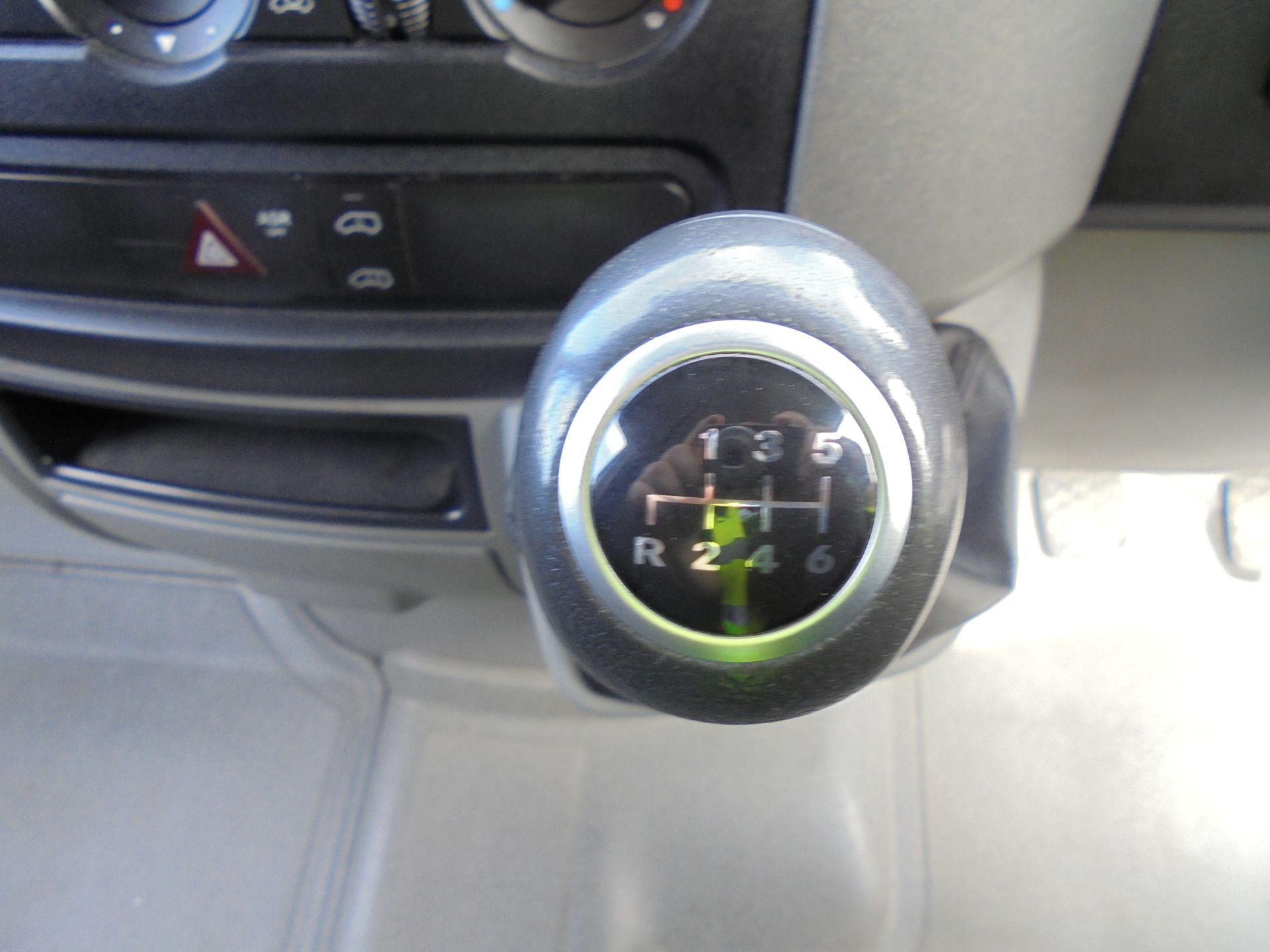2017 Mercedes-Benz Sprinter 314 CDI 3.5T High Roof Van  (KX67ZKB) Image 13