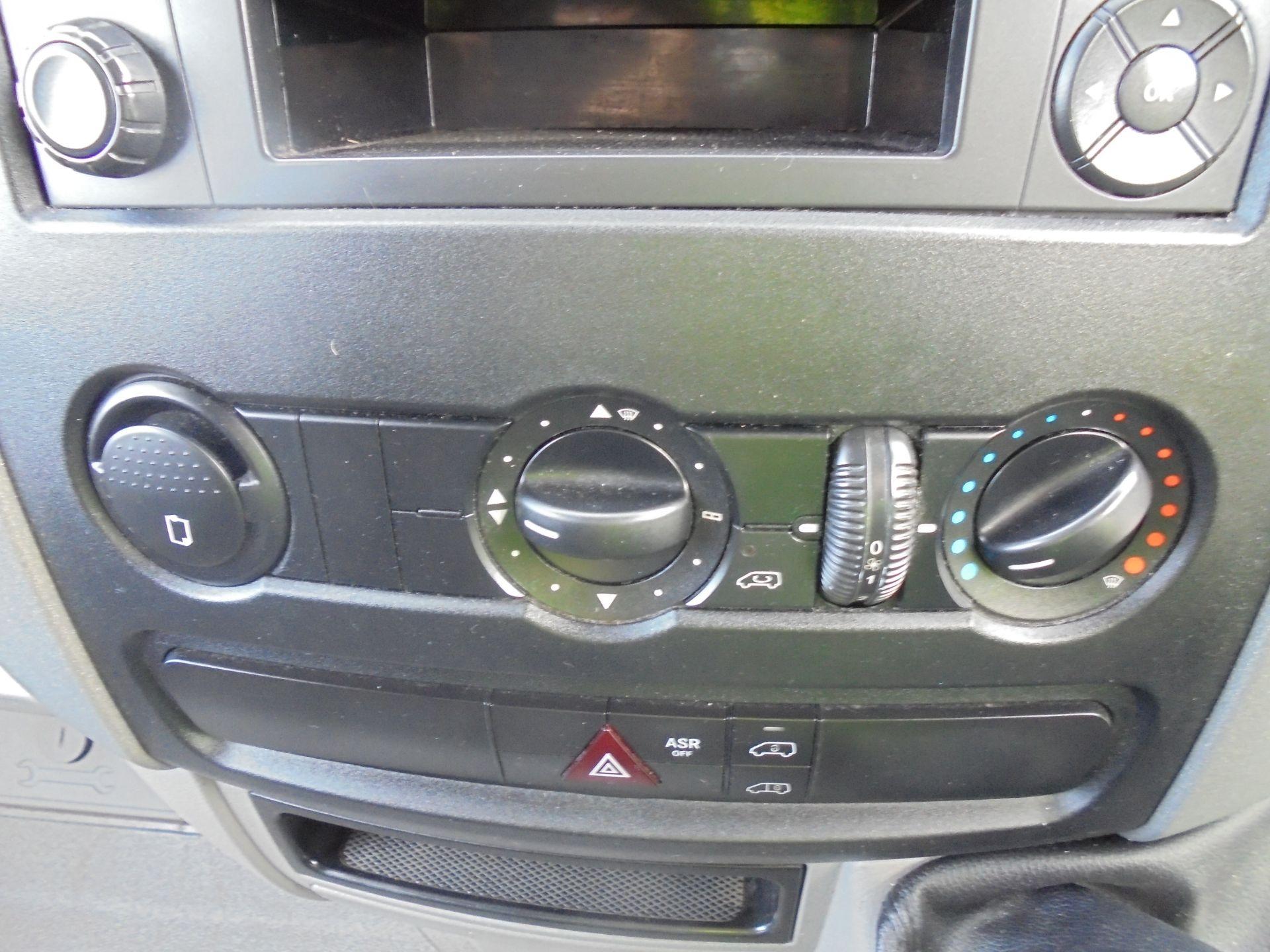 2017 Mercedes-Benz Sprinter 314 CDI 3.5T High Roof Van  (KX67ZKB) Image 14