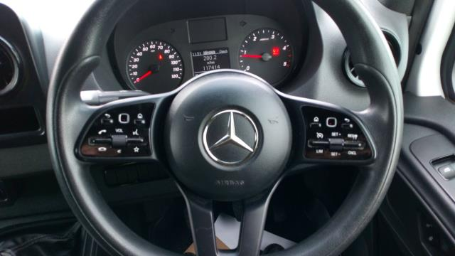 2018 Mercedes-Benz Sprinter 314CDI L3 H2 140PS EURO 6 (KX68XNU) Image 30