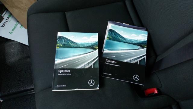 2018 Mercedes-Benz Sprinter 314CDI L3 H2 140PS EURO 6 (KX68XNU) Image 24