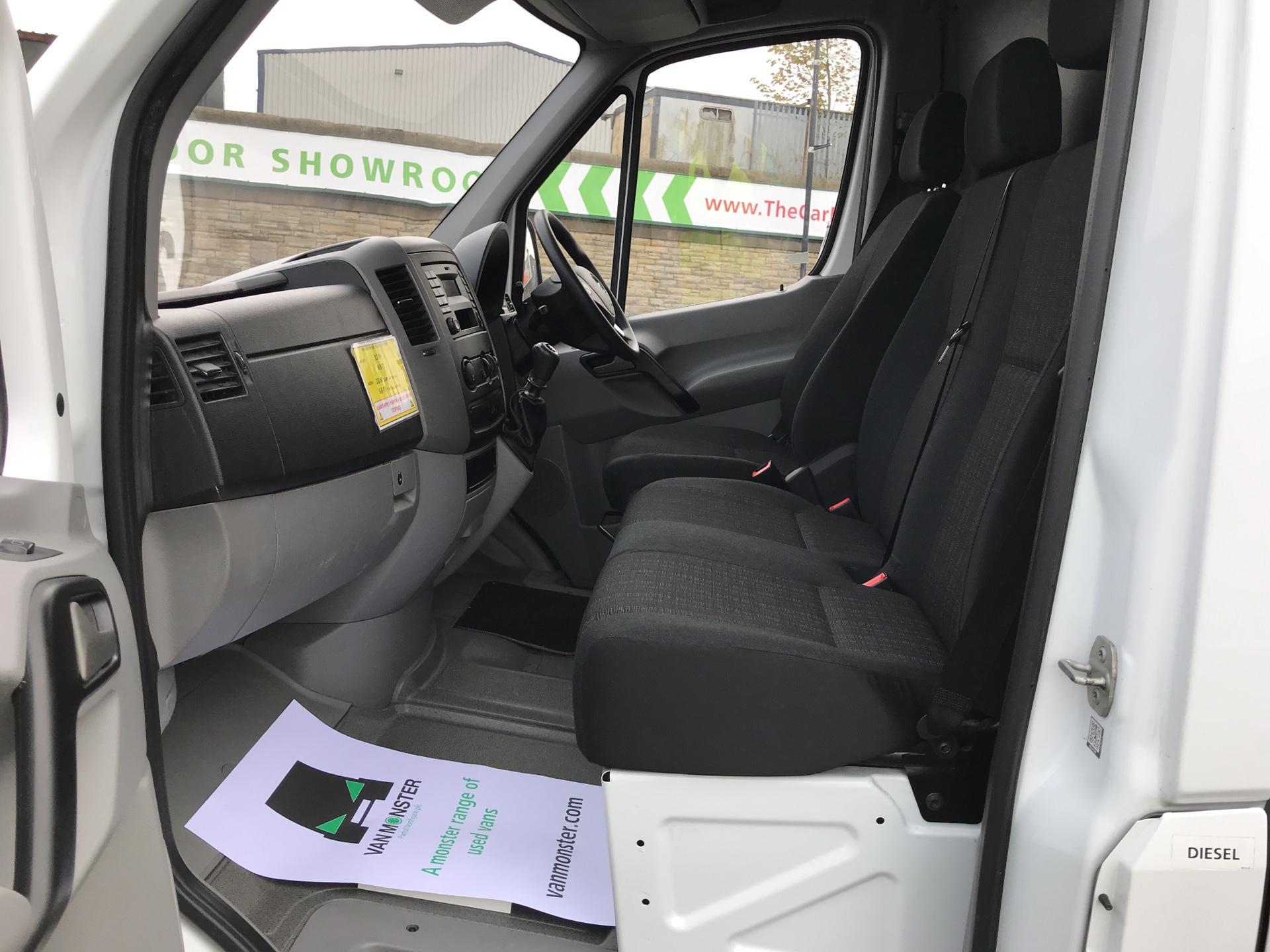 2017 Mercedes-Benz Sprinter 3.5T High Roof Van (KY17GXK) Image 14