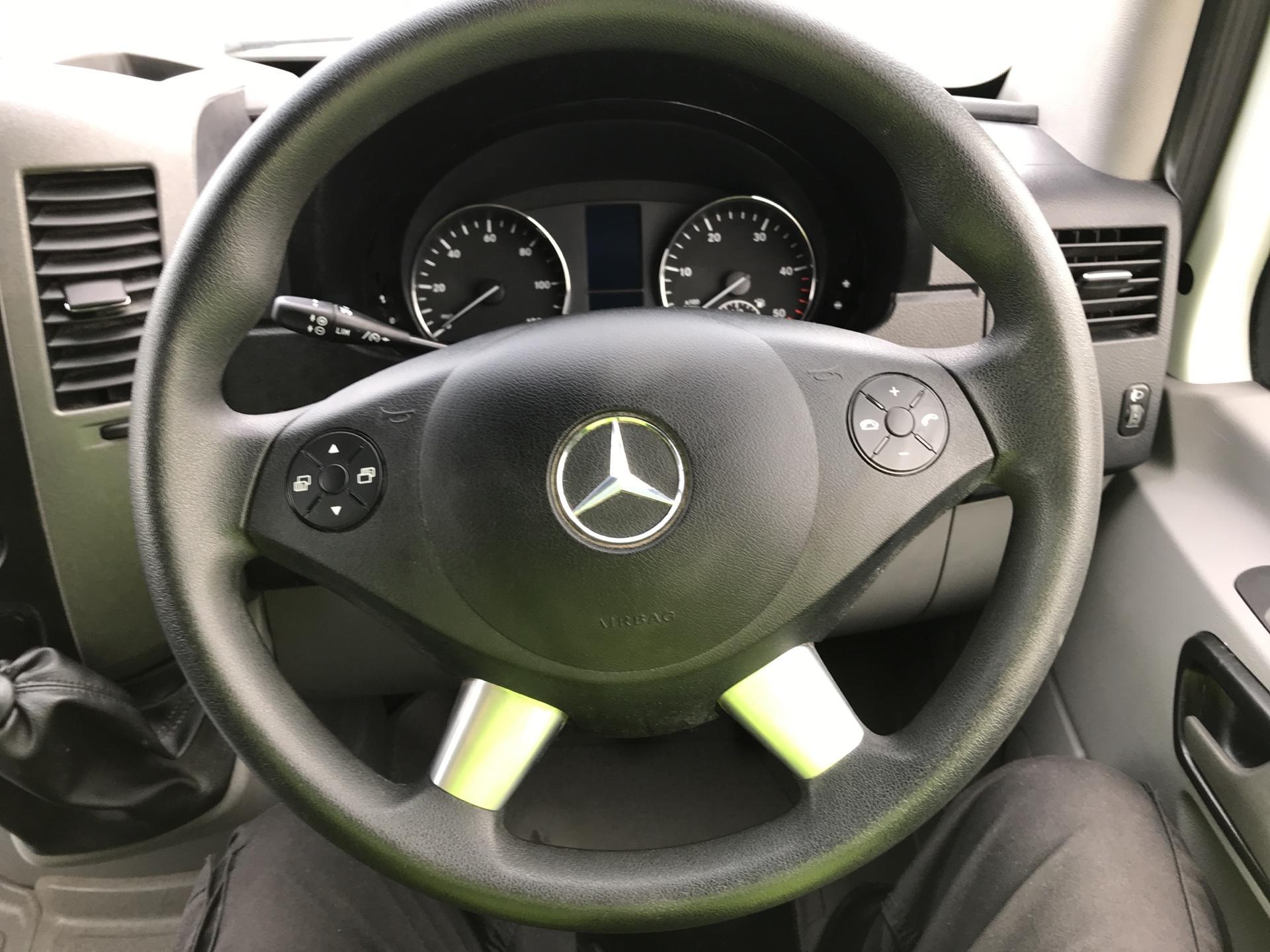 2017 Mercedes-Benz Sprinter 3.5T High Roof Van (KY17GXK) Image 12