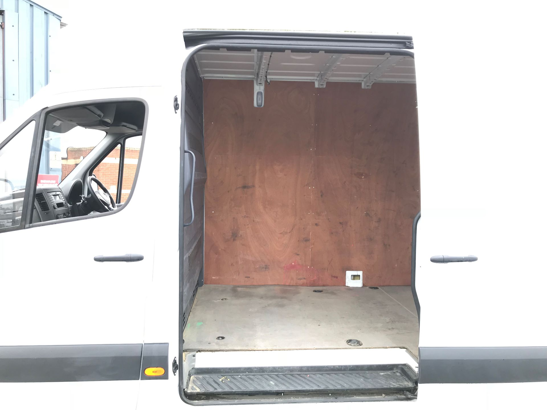 2017 Mercedes-Benz Sprinter 3.5T High Roof Van *VALUE RANGE VEHICLE CONDITION REFLECTED IN PRICE* (KY17GXT) Image 17