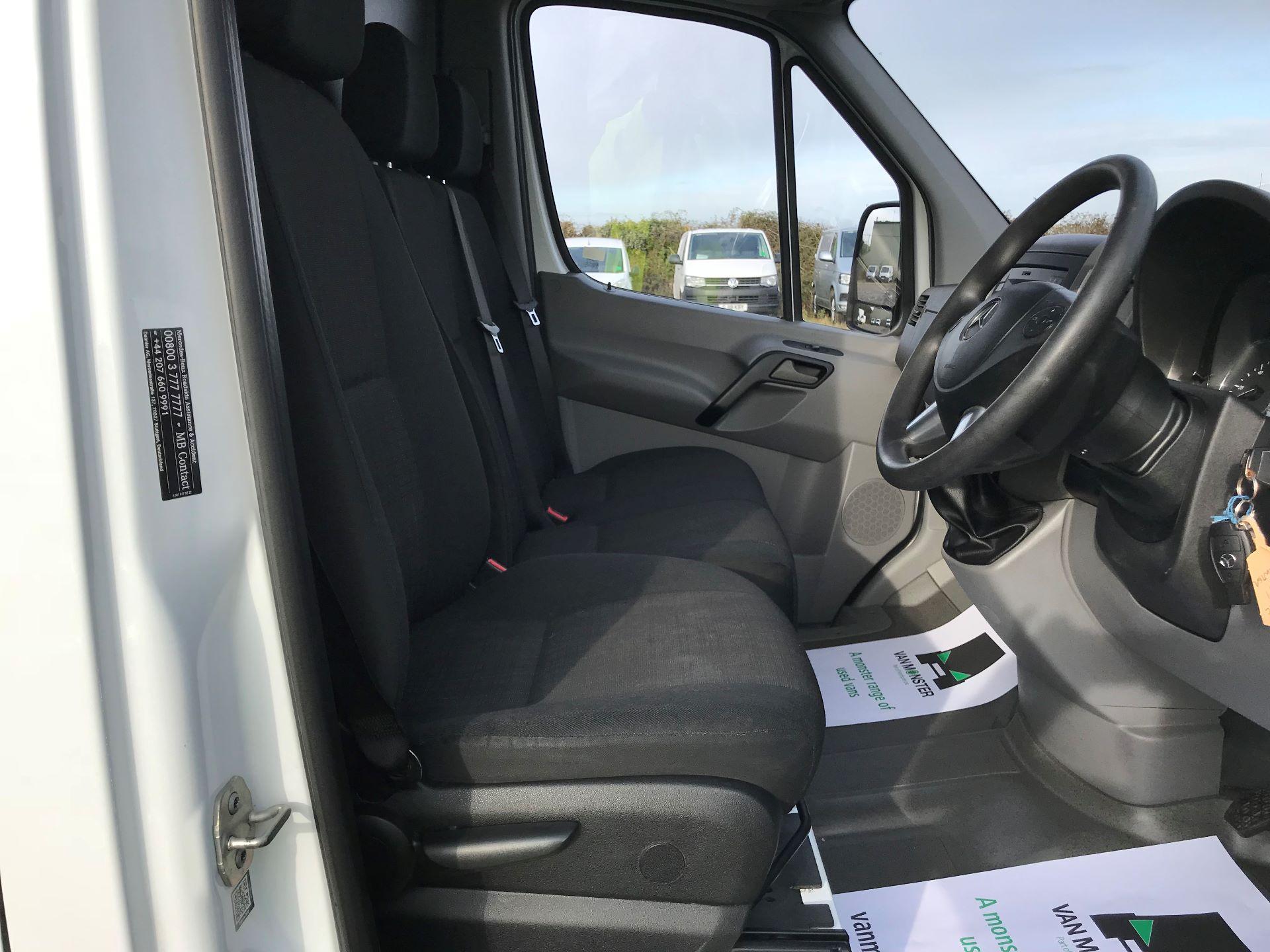 2017 Mercedes-Benz Sprinter  314 LWB H/R VAN EURO 6 (KY17GYD) Image 16