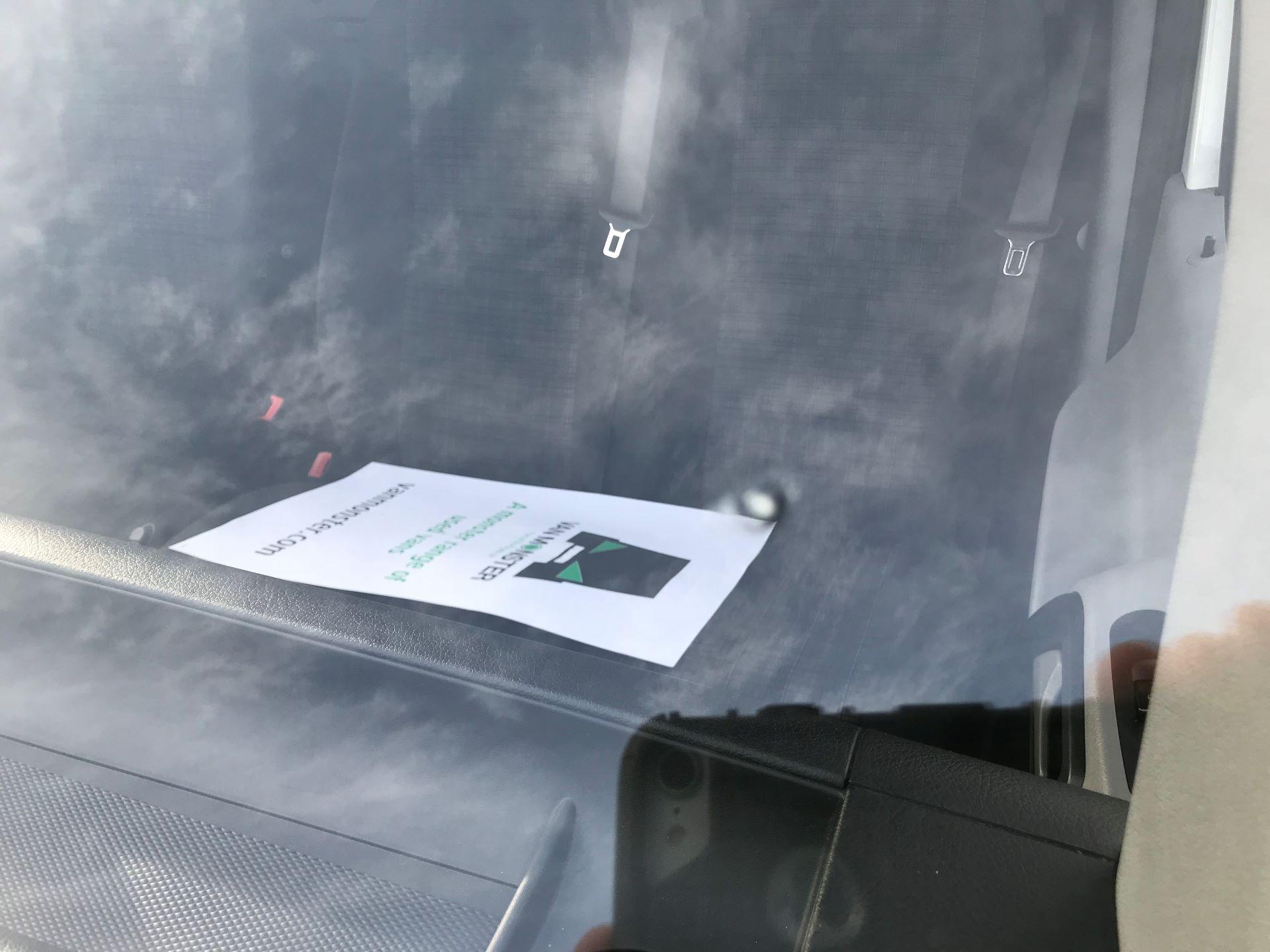 2017 Mercedes-Benz Sprinter  314 LWB H/R VAN EURO 6 (KY17GYD) Image 30