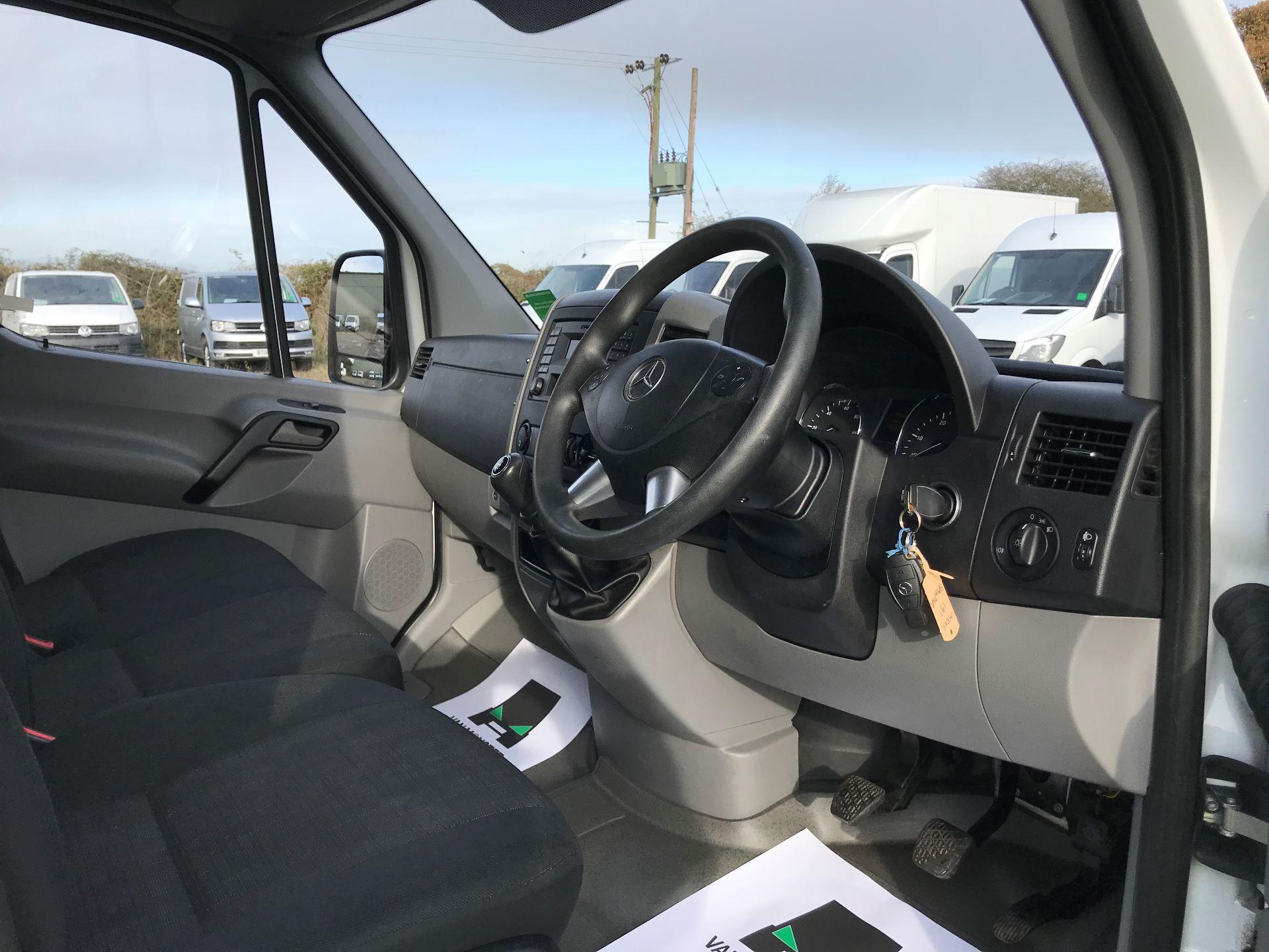 2017 Mercedes-Benz Sprinter  314 LWB H/R VAN EURO 6 (KY17GYD) Image 15