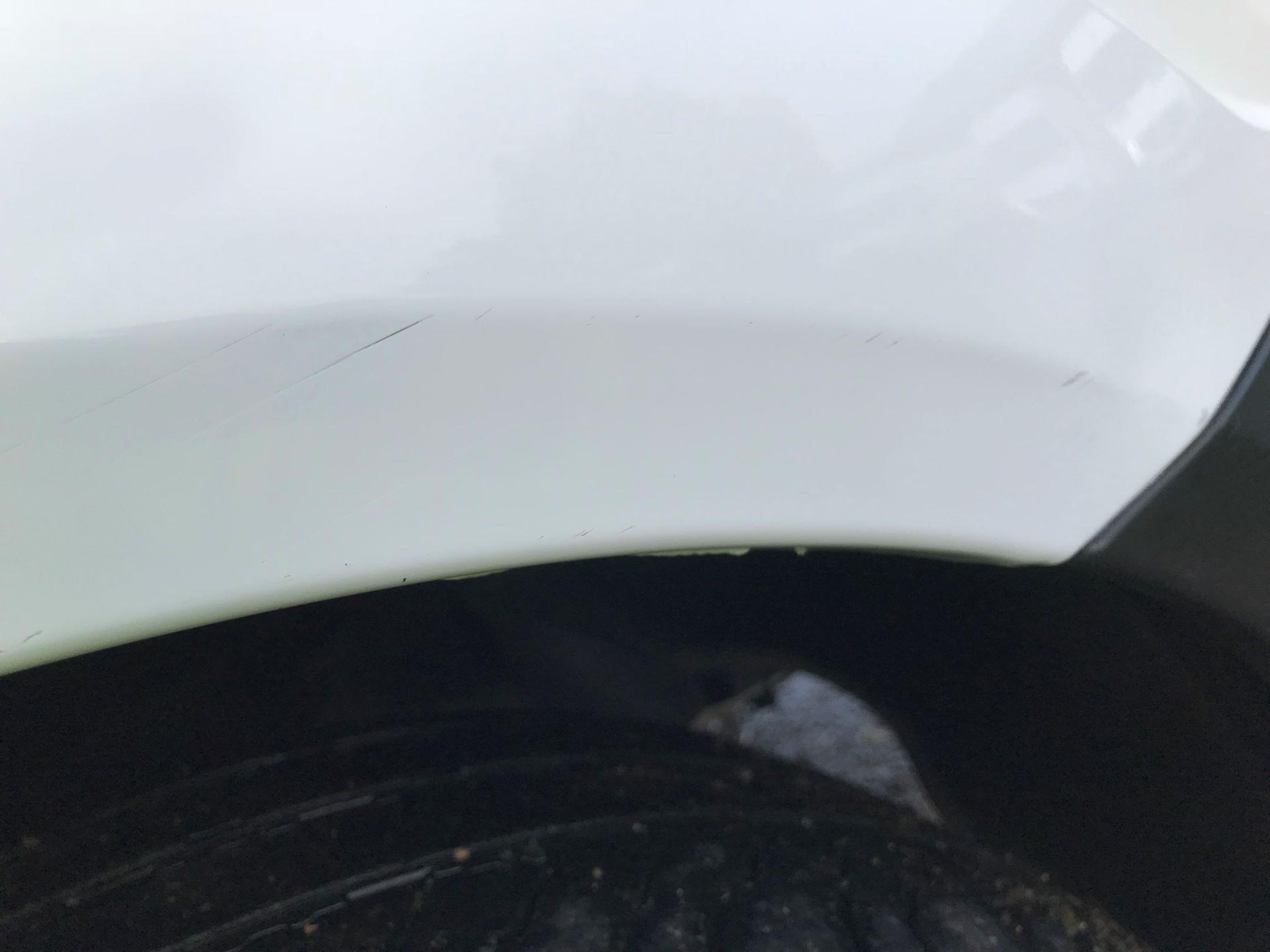 2017 Mercedes-Benz Sprinter  314 LWB H/R VAN EURO 6 (KY17GYD) Image 34