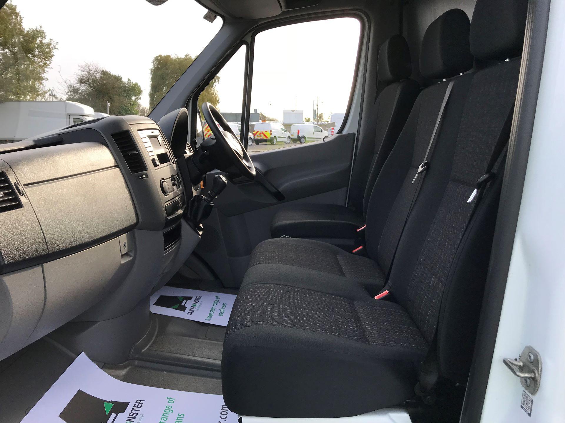 2017 Mercedes-Benz Sprinter  314 LWB H/R VAN EURO 6 (KY17GYD) Image 14