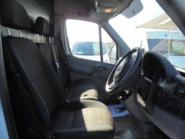 2017 Mercedes-Benz Sprinter  314 LWB H/R VAN EURO 6 (KY17GZG) Image 9