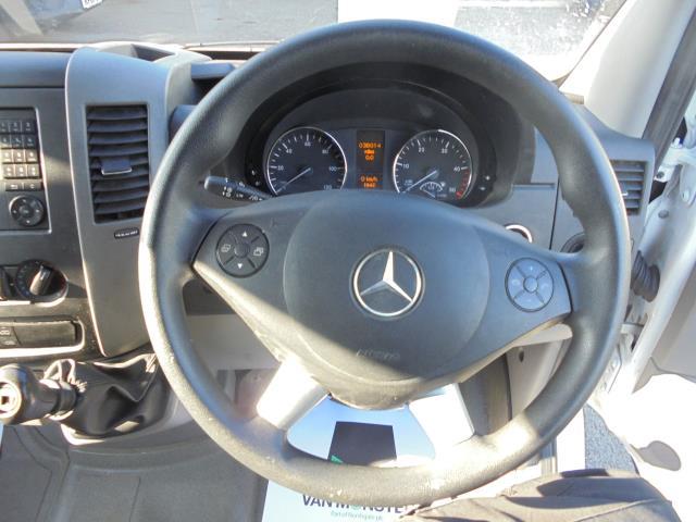 2017 Mercedes-Benz Sprinter  314 LWB H/R VAN EURO 6 (KY17GZG) Image 12
