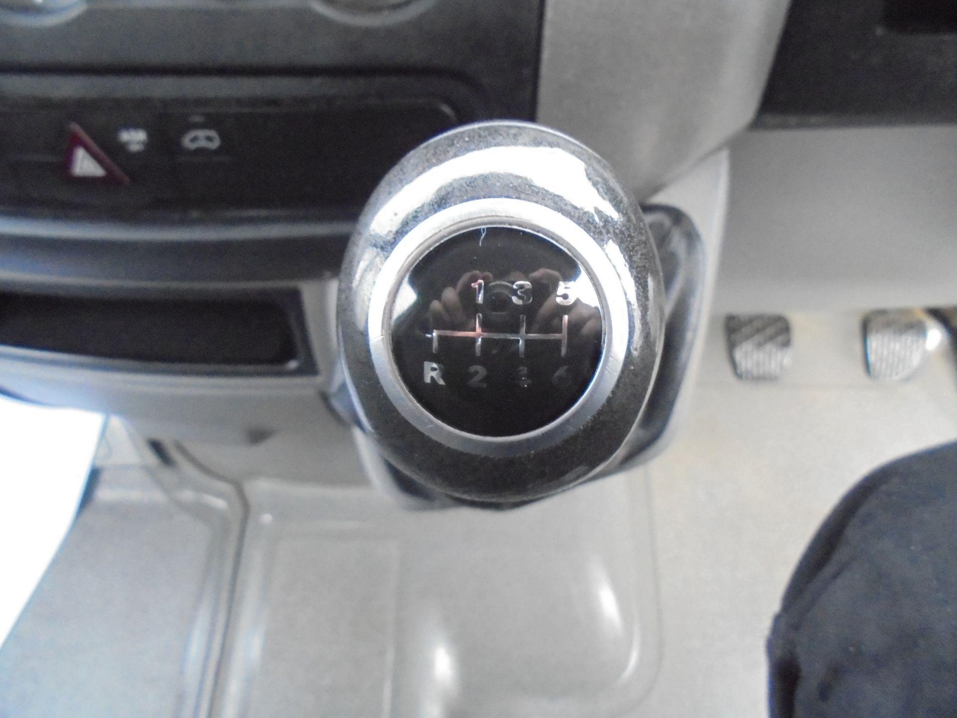 2017 Mercedes-Benz Sprinter 314 CDI MWB TIPPER 140PS S/CAB (KY17HCC) Image 13