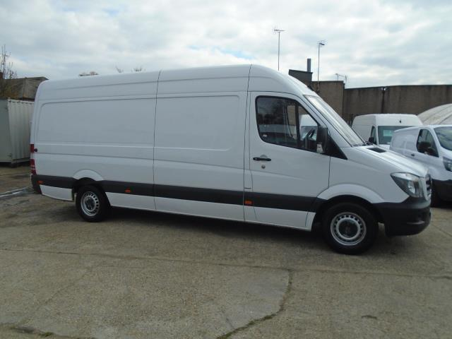 2017 Mercedes-Benz Sprinter  314 LWB 3.5T HIGH ROOF VAN EURO 6  (KY17HCX) Image 7