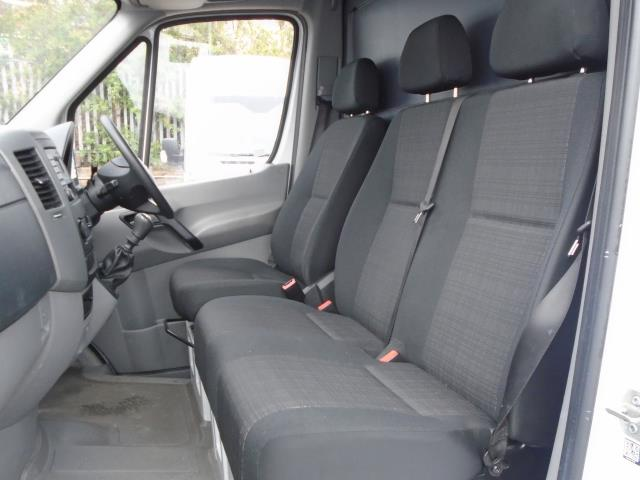 2017 Mercedes-Benz Sprinter  314 LWB 3.5T HIGH ROOF VAN EURO 6  (KY17HCX) Image 14