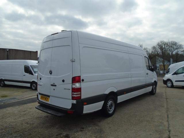 2017 Mercedes-Benz Sprinter  314 LWB 3.5T HIGH ROOF VAN EURO 6  (KY17HCX) Thumbnail 6