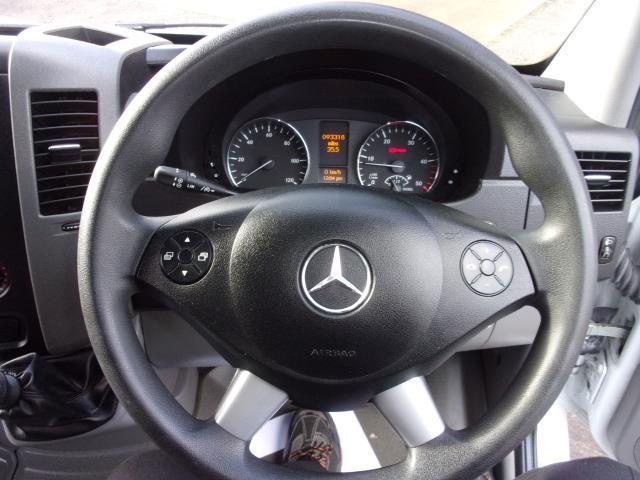 2017 Mercedes-Benz Sprinter 314 CDI MWB HIGH ROOF VAN EURO 6 (KY17HHB) Image 5
