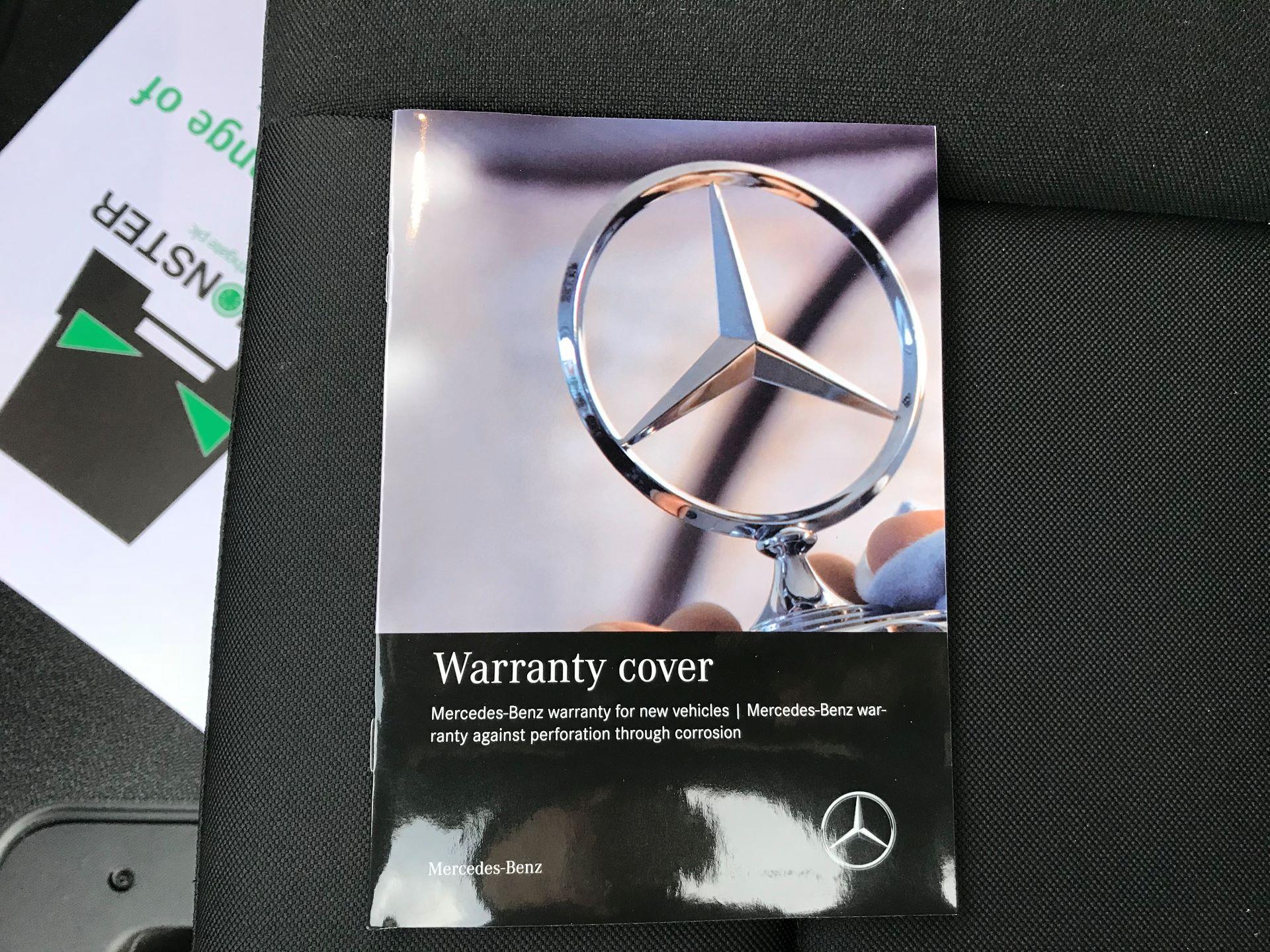 2019 Mercedes-Benz Sprinter 3.5T L2 H2 FWD Van (KY19TCL) Image 35