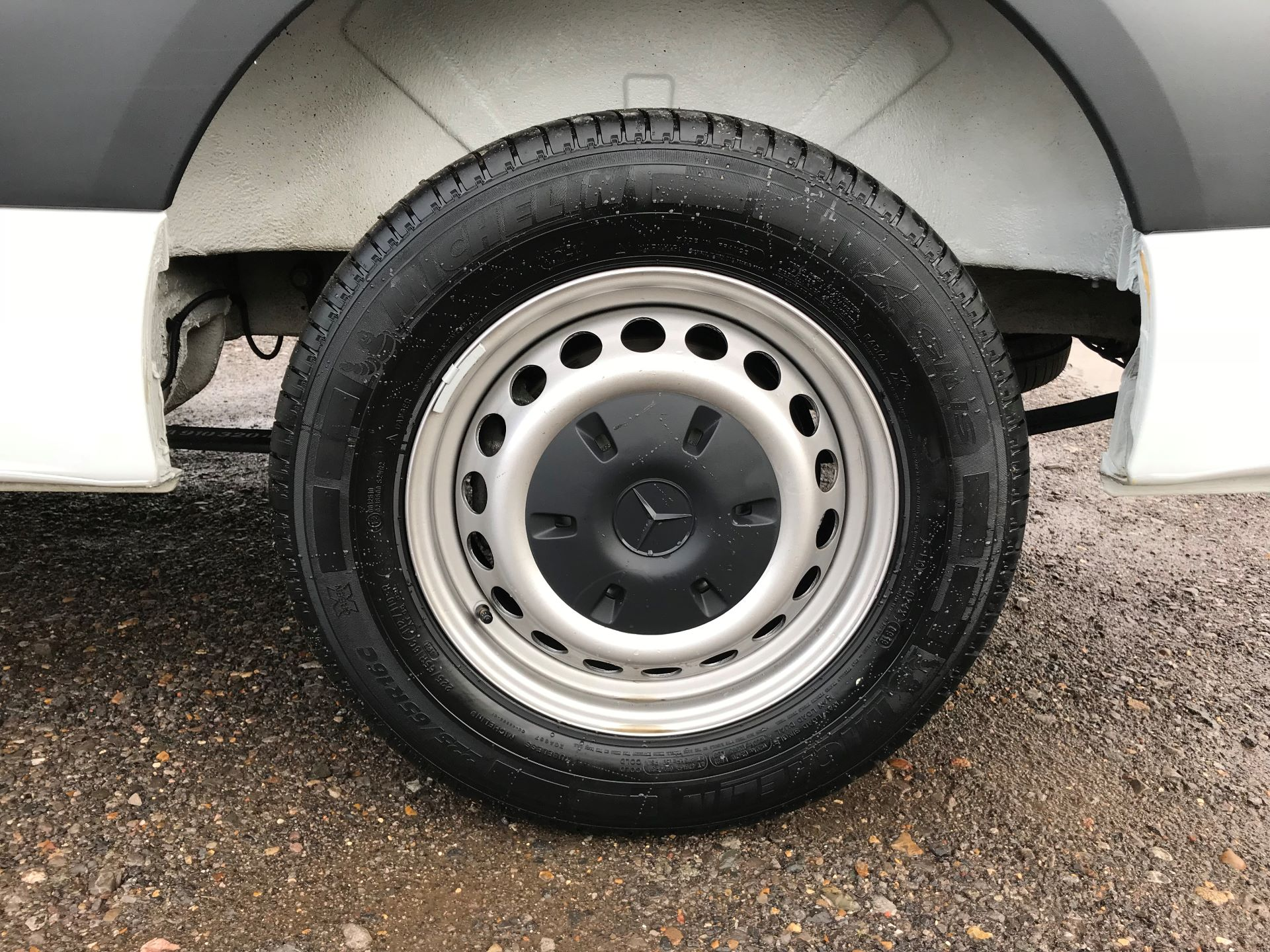 2019 Mercedes-Benz Sprinter 3.5T L2 H2 FWD Van (KY19TCL) Image 30
