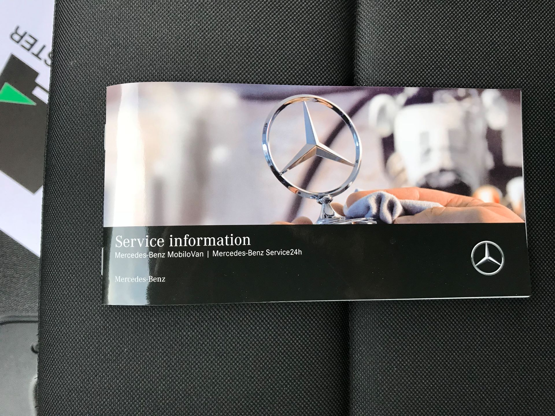 2019 Mercedes-Benz Sprinter 3.5T L2 H2 FWD Van (KY19TCL) Image 34