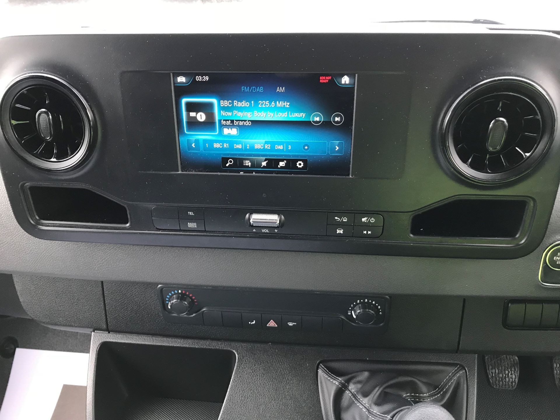 2019 Mercedes-Benz Sprinter 3.5T L2 H2 FWD Van (KY19TCL) Image 22