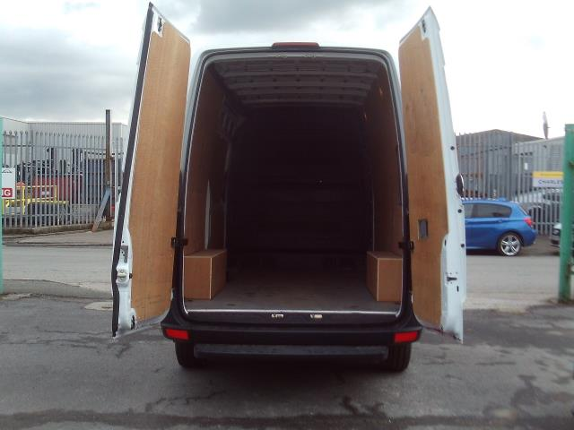 2015 Mercedes-Benz Sprinter 313cdi mwb High Roof 130ps (KY65OUH) Image 17