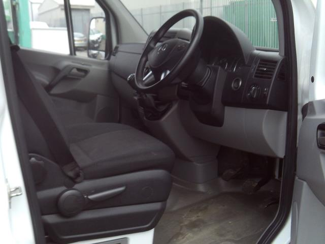 2015 Mercedes-Benz Sprinter 313cdi mwb High Roof 130ps (KY65OUH) Image 13