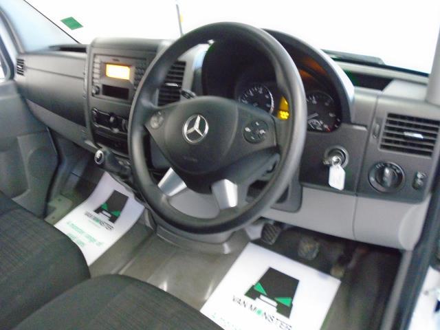 2015 Mercedes-Benz Sprinter  313 MWB H/R EURO 5 (KY65OYR) Image 18