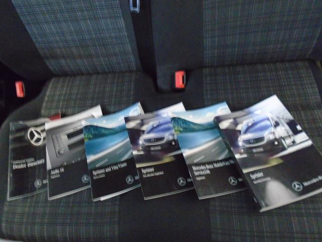 2015 Mercedes-Benz Sprinter  313 MWB H/R EURO 5 (KY65OYR) Image 29