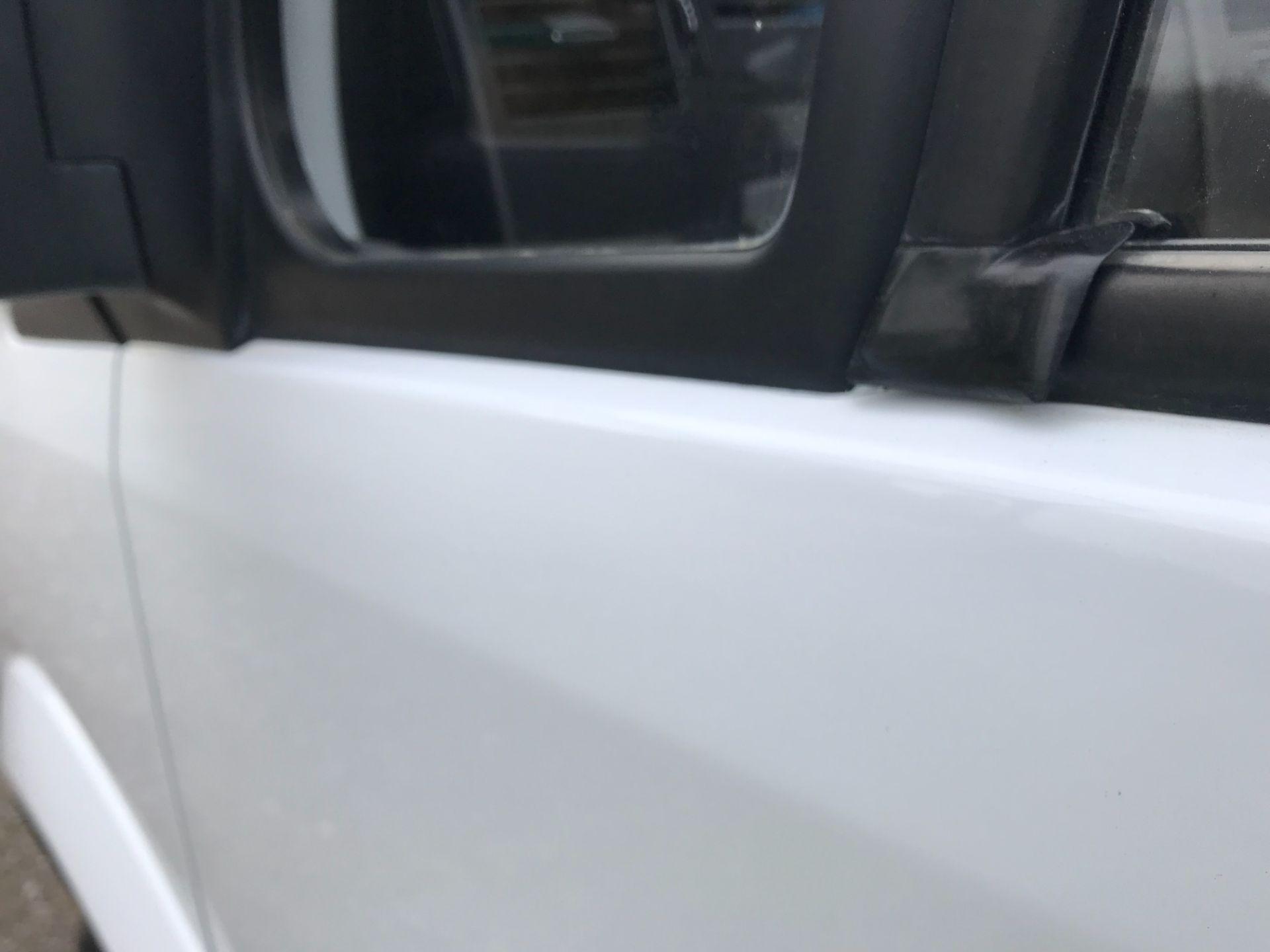 2017 Mercedes-Benz Sprinter  314 S/CAB TIPPER EURO 6 (KY67LZD) Image 9