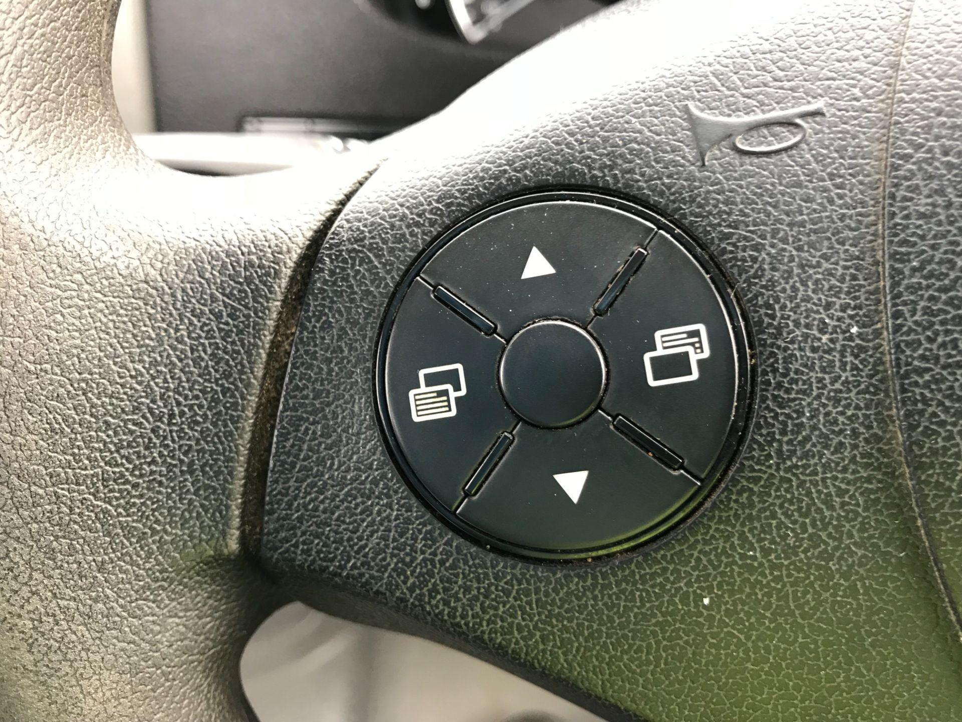 2017 Mercedes-Benz Sprinter  314 S/CAB TIPPER EURO 6 (KY67LZD) Image 19