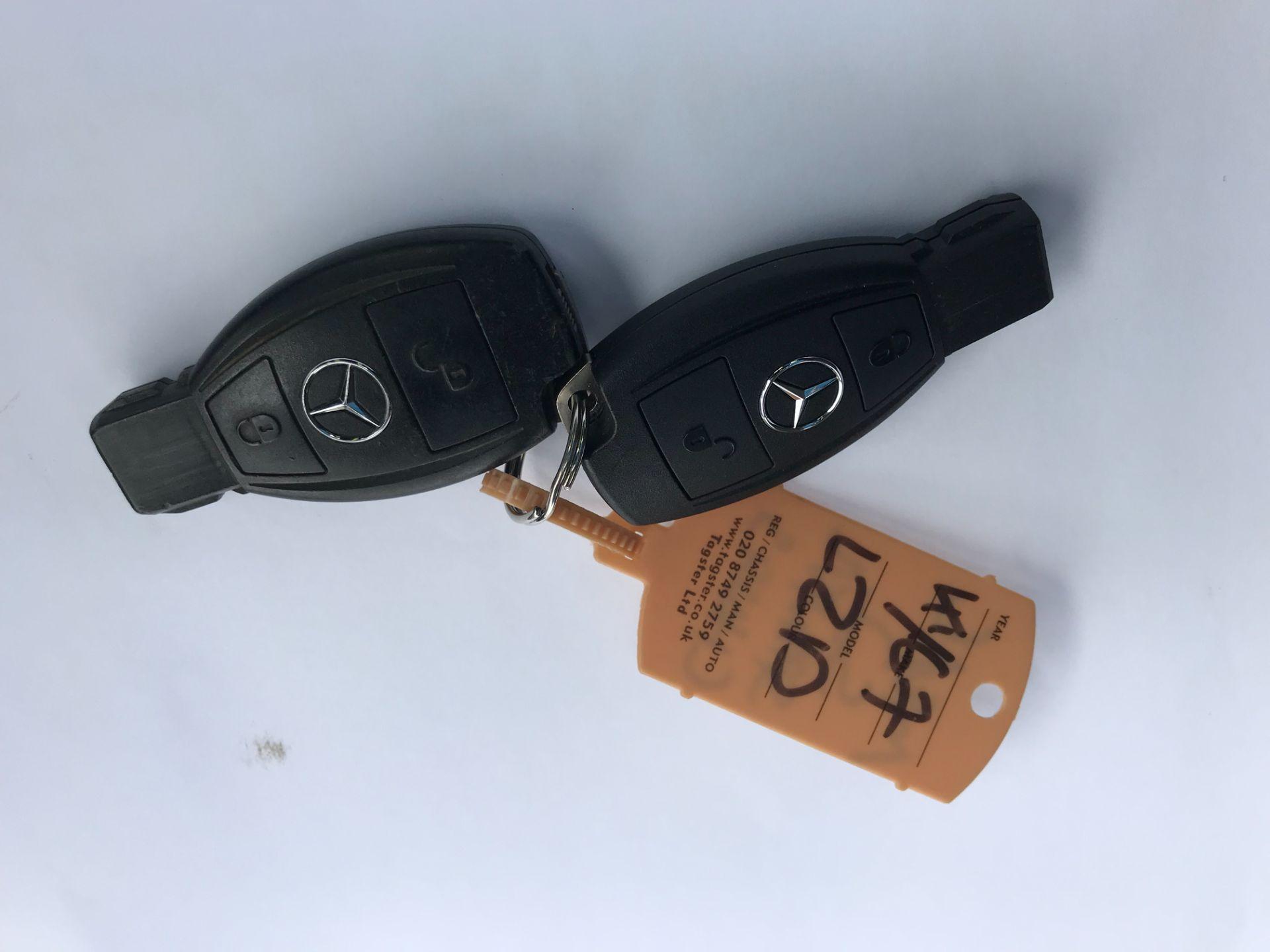 2017 Mercedes-Benz Sprinter  314 S/CAB TIPPER EURO 6 (KY67LZD) Image 44