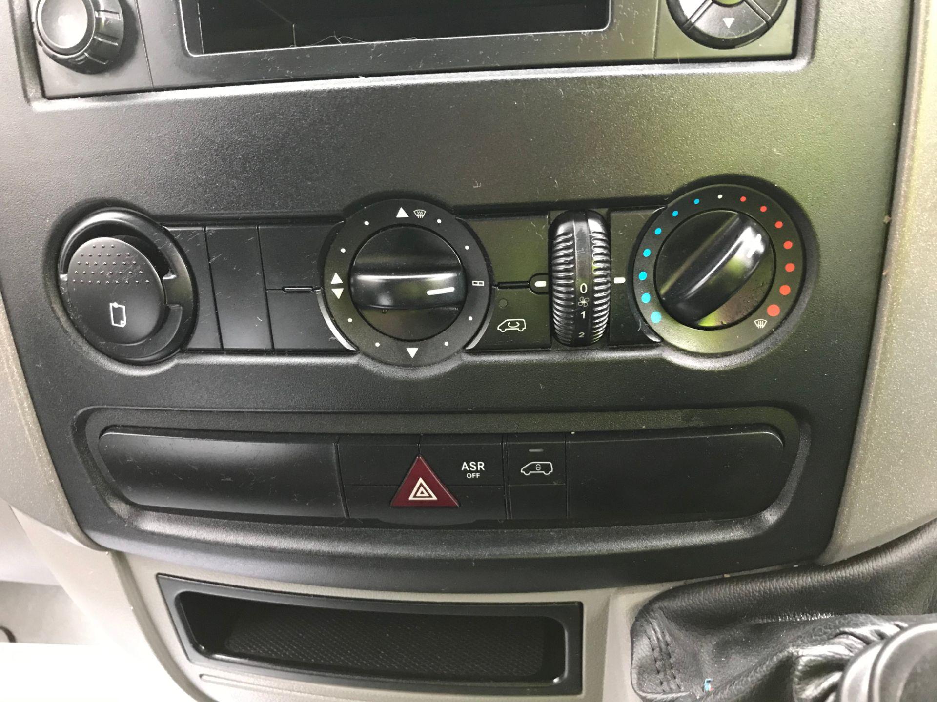 2017 Mercedes-Benz Sprinter 314 LWB LUTON EURO 6 (KY67LZO) Image 19