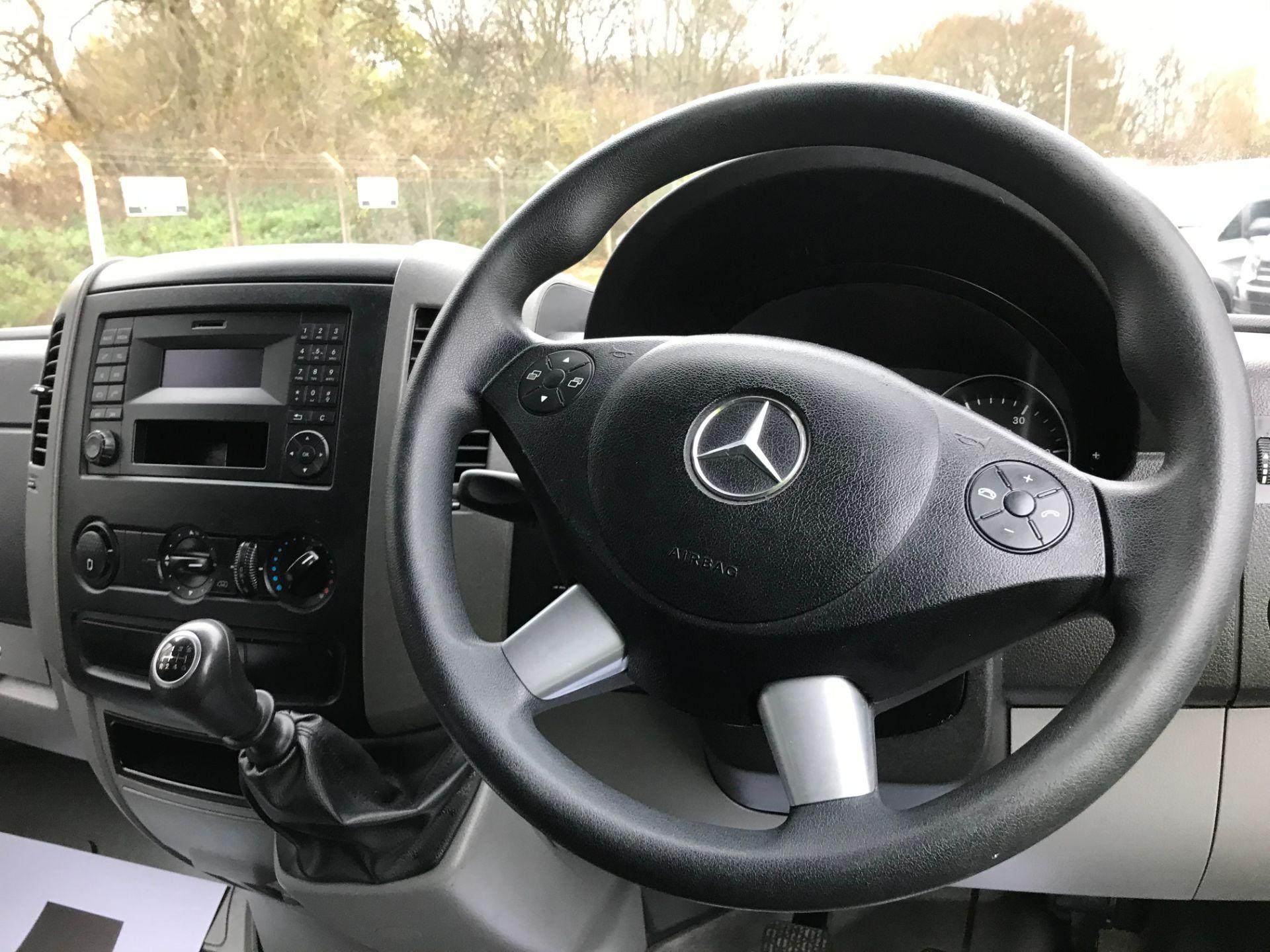 2017 Mercedes-Benz Sprinter 314 LWB LUTON EURO 6 (KY67LZO) Image 16
