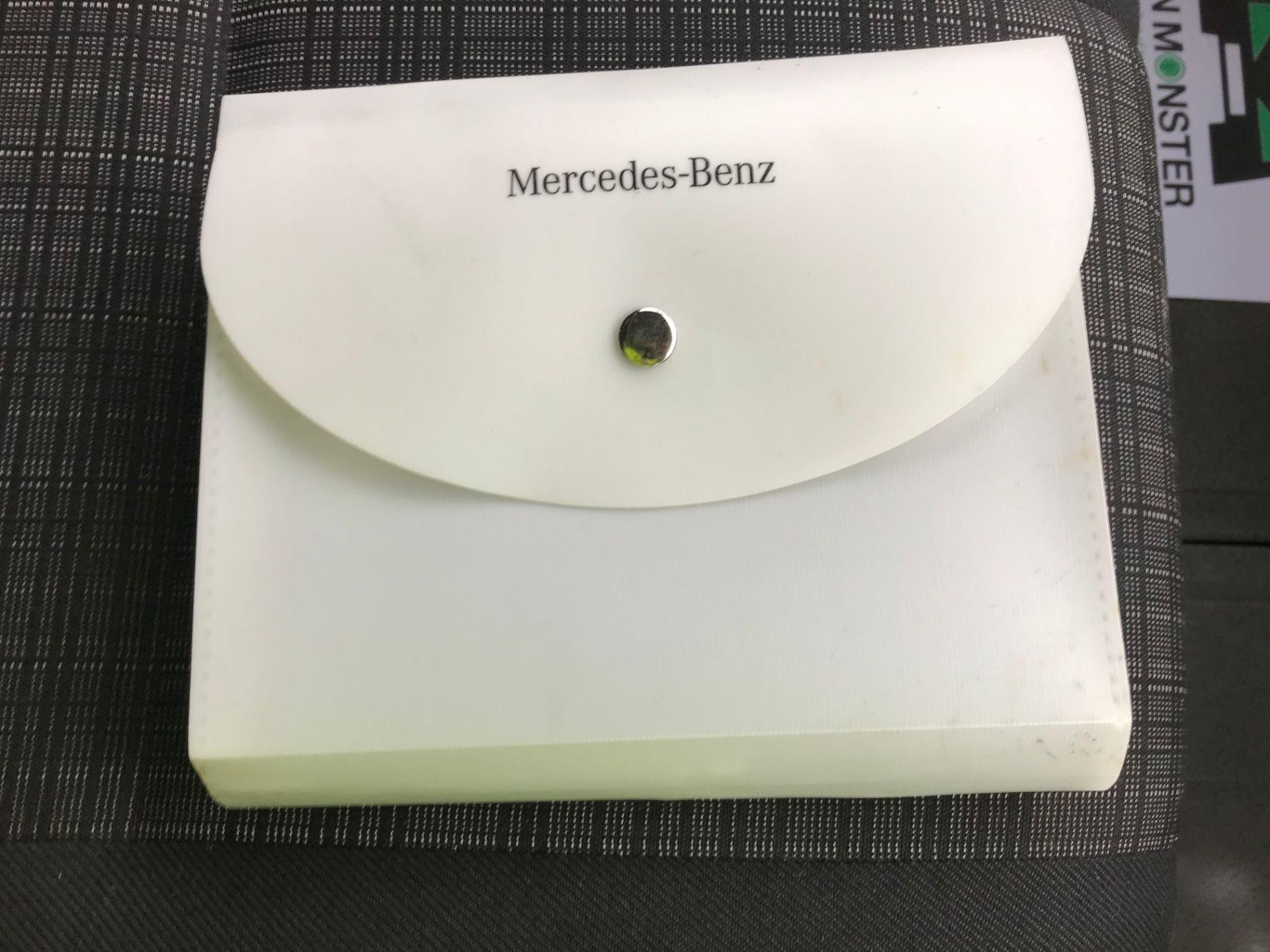 2017 Mercedes-Benz Sprinter 314 LWB LUTON EURO 6 (KY67LZO) Image 24