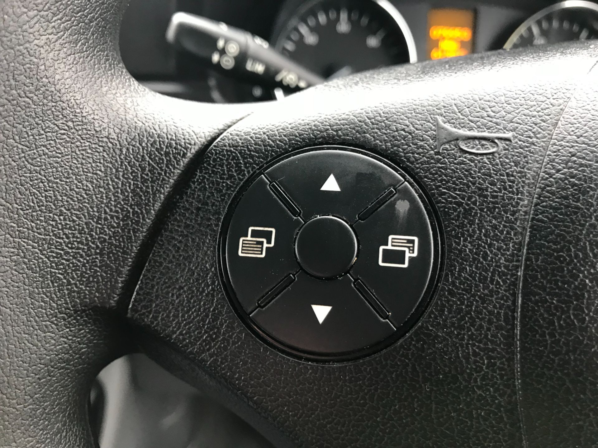 2017 Mercedes-Benz Sprinter 314 LWB LUTON EURO 6 With Tail Lift (KY67MFF) Image 29