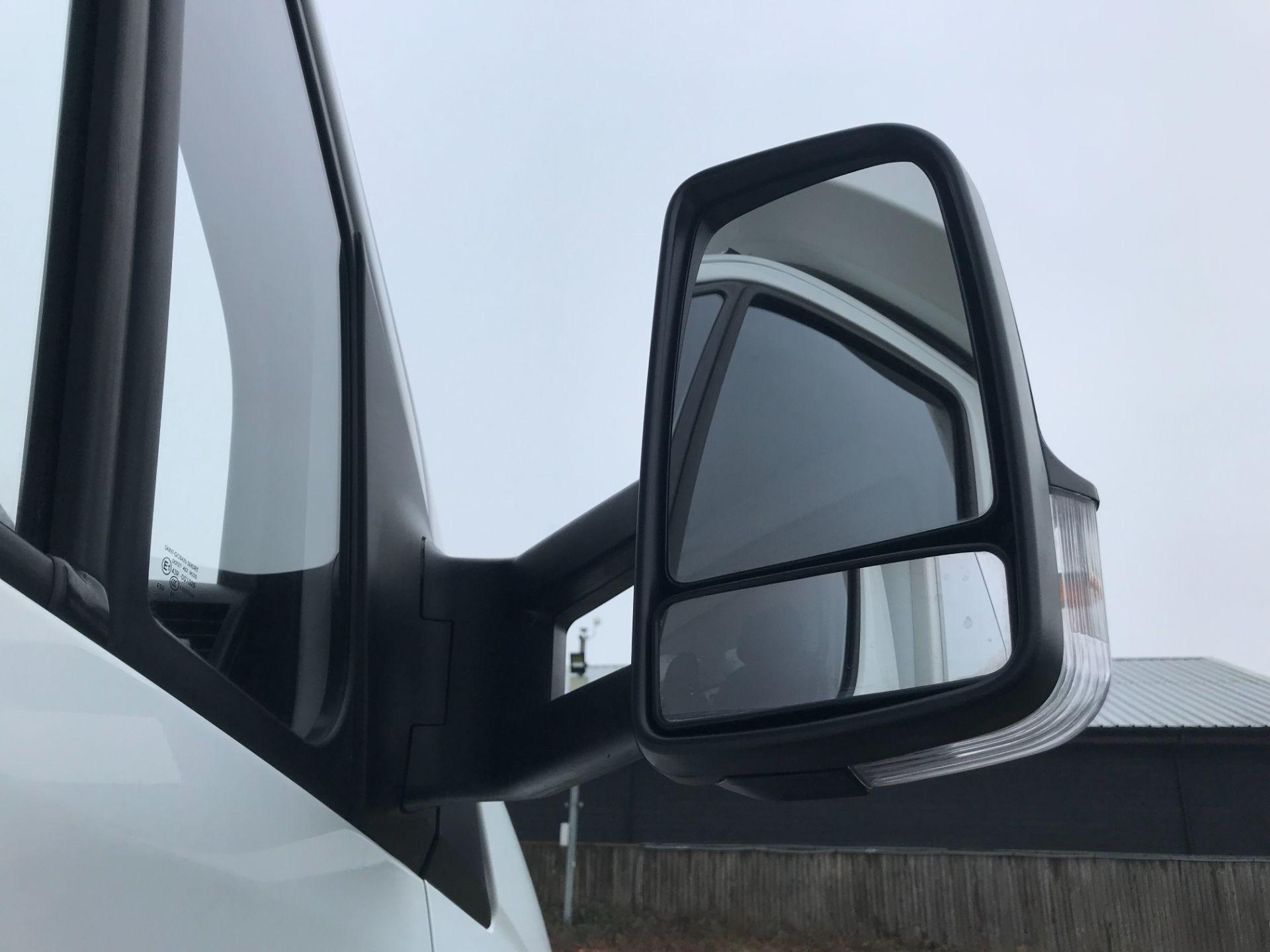 2017 Mercedes-Benz Sprinter 314 LWB LUTON EURO 6 With Tail Lift (KY67MFF) Image 11